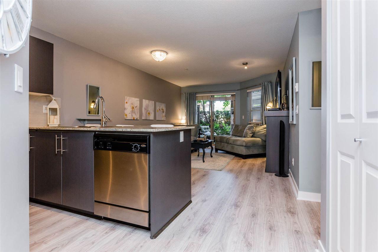 Condo Apartment at 102 8915 202 STREET, Unit 102, Langley, British Columbia. Image 4