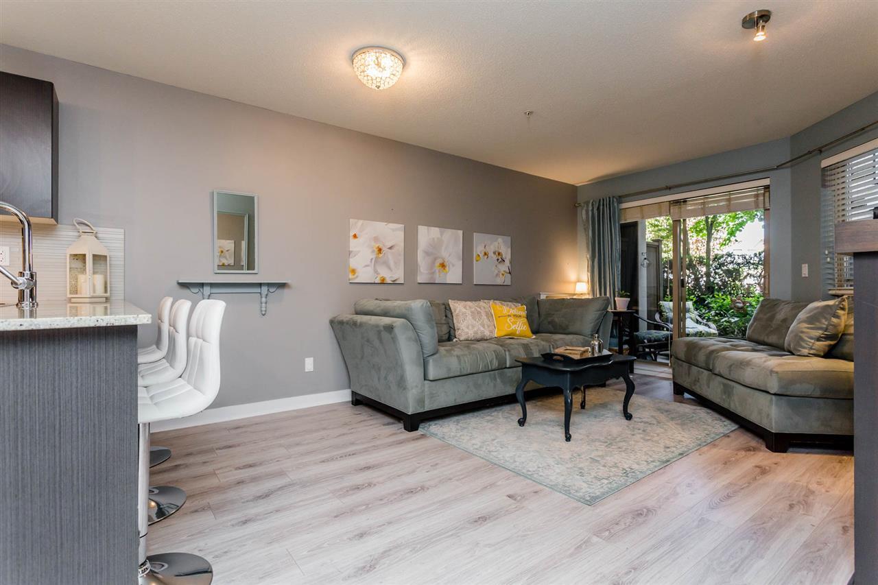 Condo Apartment at 102 8915 202 STREET, Unit 102, Langley, British Columbia. Image 7