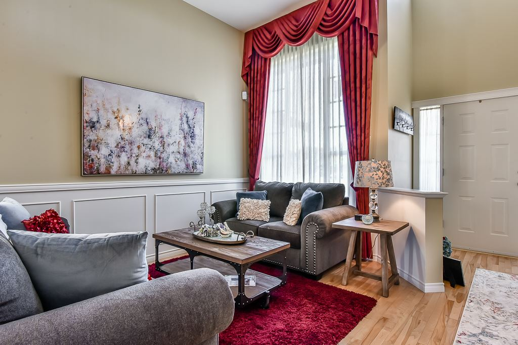 Detached at 6648 187A STREET, Cloverdale, British Columbia. Image 3