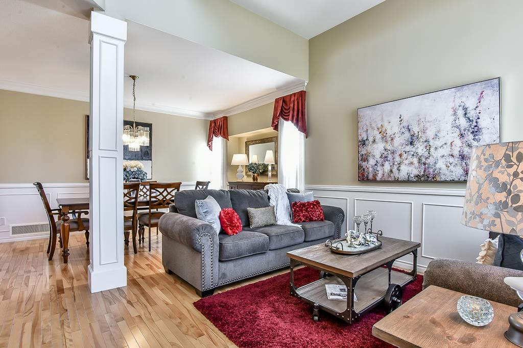 Detached at 6648 187A STREET, Cloverdale, British Columbia. Image 4