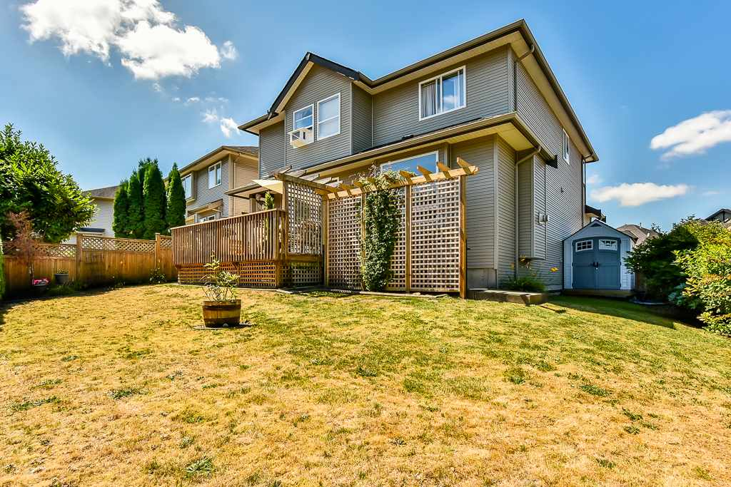 Detached at 6648 187A STREET, Cloverdale, British Columbia. Image 19