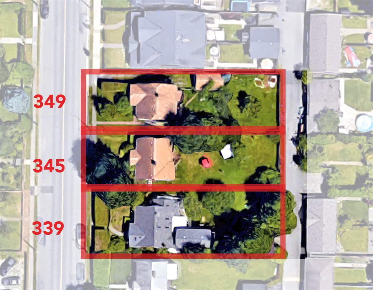 Detached at 349 E 13TH STREET, North Vancouver, British Columbia. Image 1