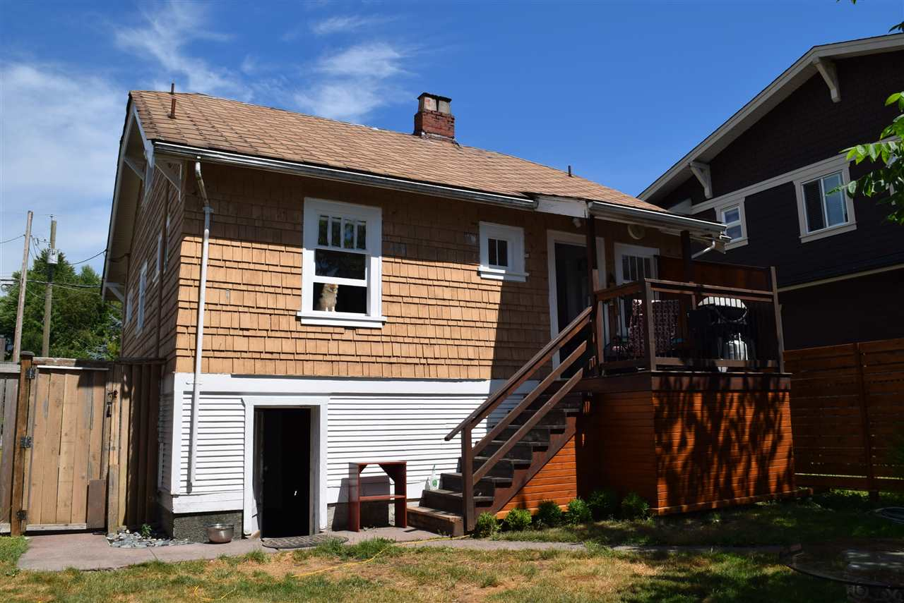 Detached at 349 E 13TH STREET, North Vancouver, British Columbia. Image 4
