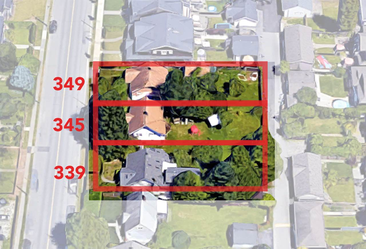 Detached at 349 E 13TH STREET, North Vancouver, British Columbia. Image 7