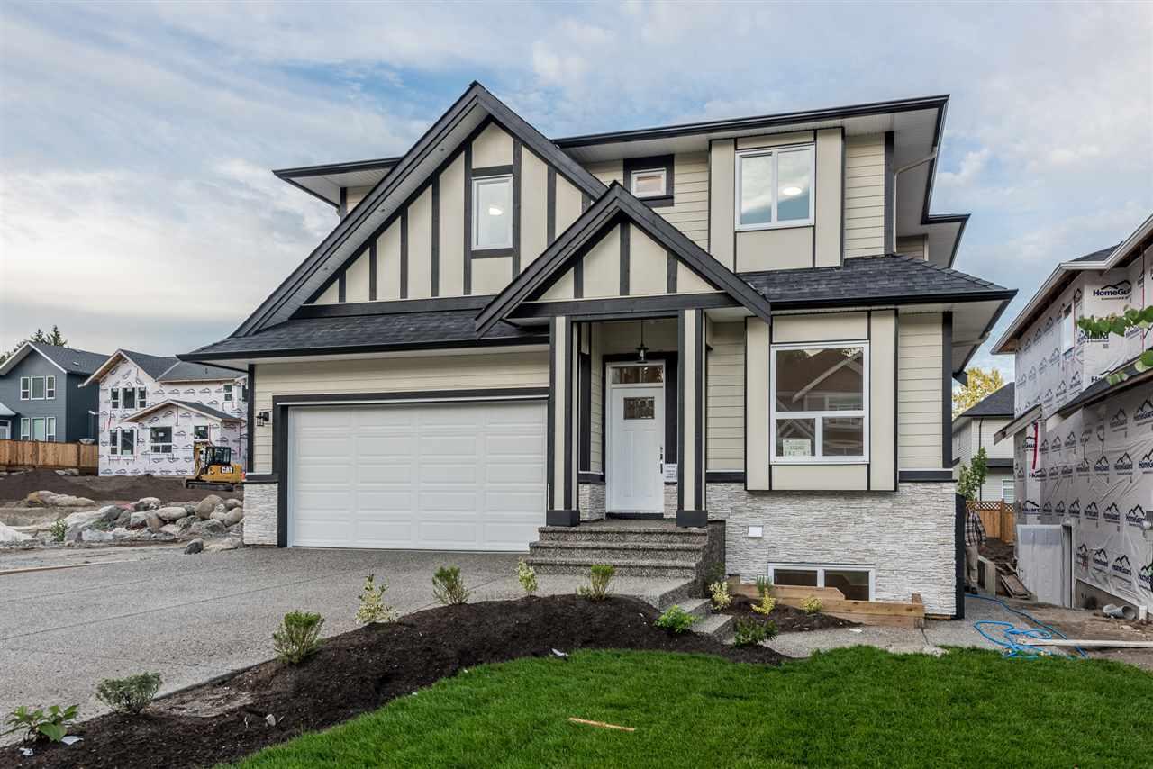 Detached at 11240 243 STREET, Maple Ridge, British Columbia. Image 1