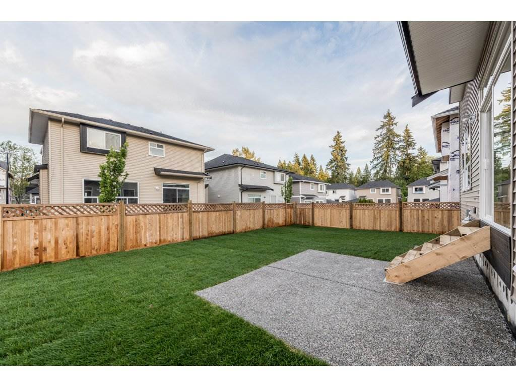 Detached at 11240 243 STREET, Maple Ridge, British Columbia. Image 20