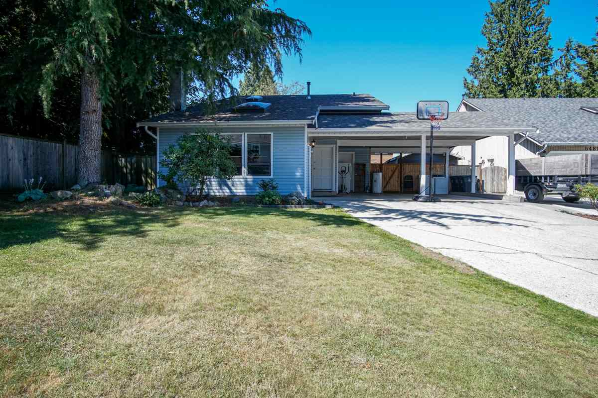 Detached at 6475 131A STREET, Surrey, British Columbia. Image 1
