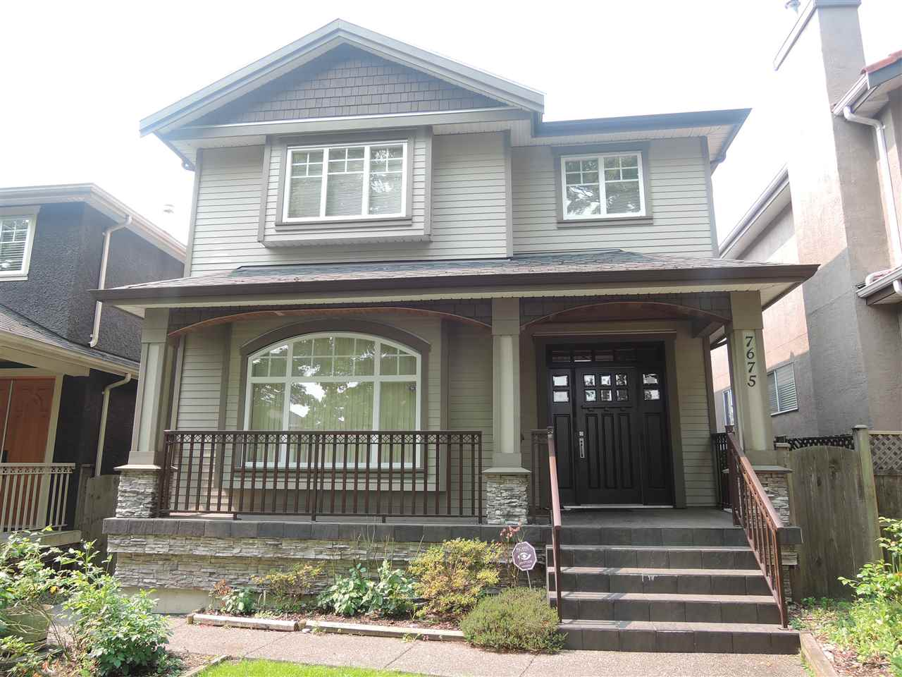 Detached at 7675 CARTIER STREET, Vancouver West, British Columbia. Image 1