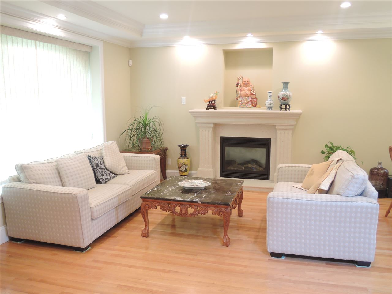 Detached at 7675 CARTIER STREET, Vancouver West, British Columbia. Image 4