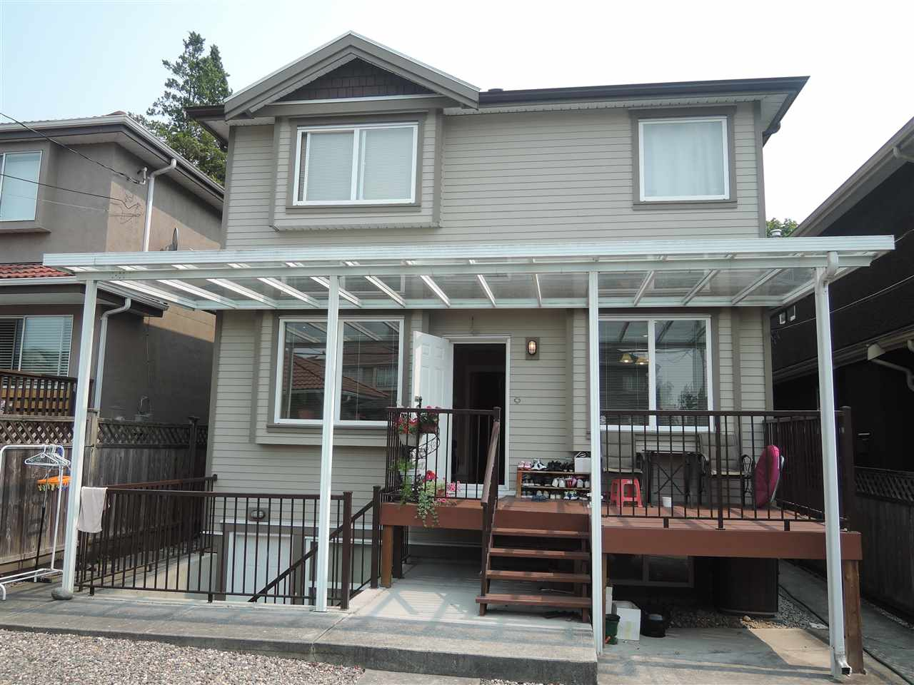 Detached at 7675 CARTIER STREET, Vancouver West, British Columbia. Image 14