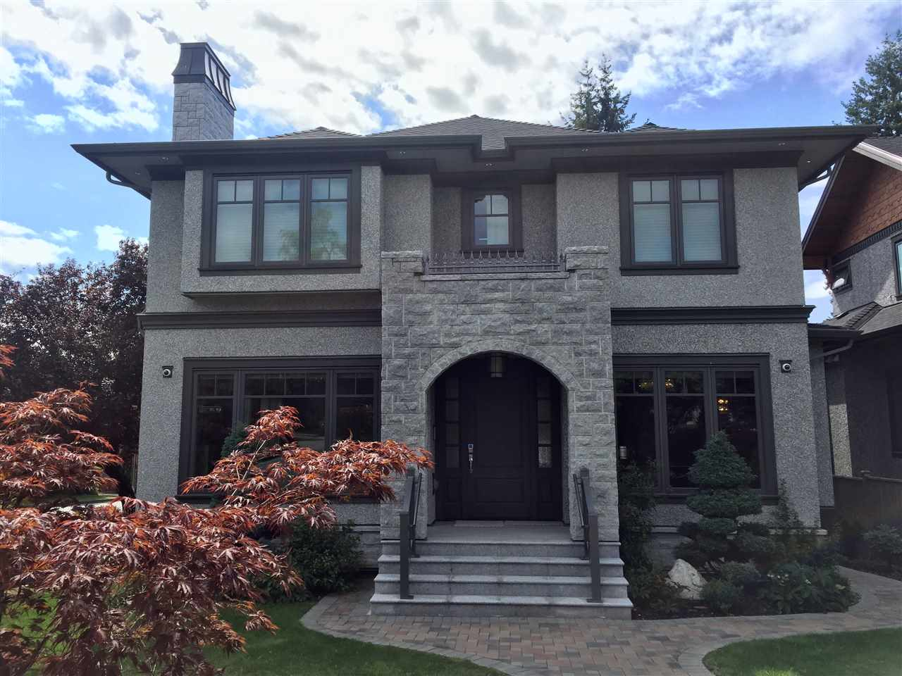 Detached at 3802 W 38TH AVENUE, Vancouver West, British Columbia. Image 1