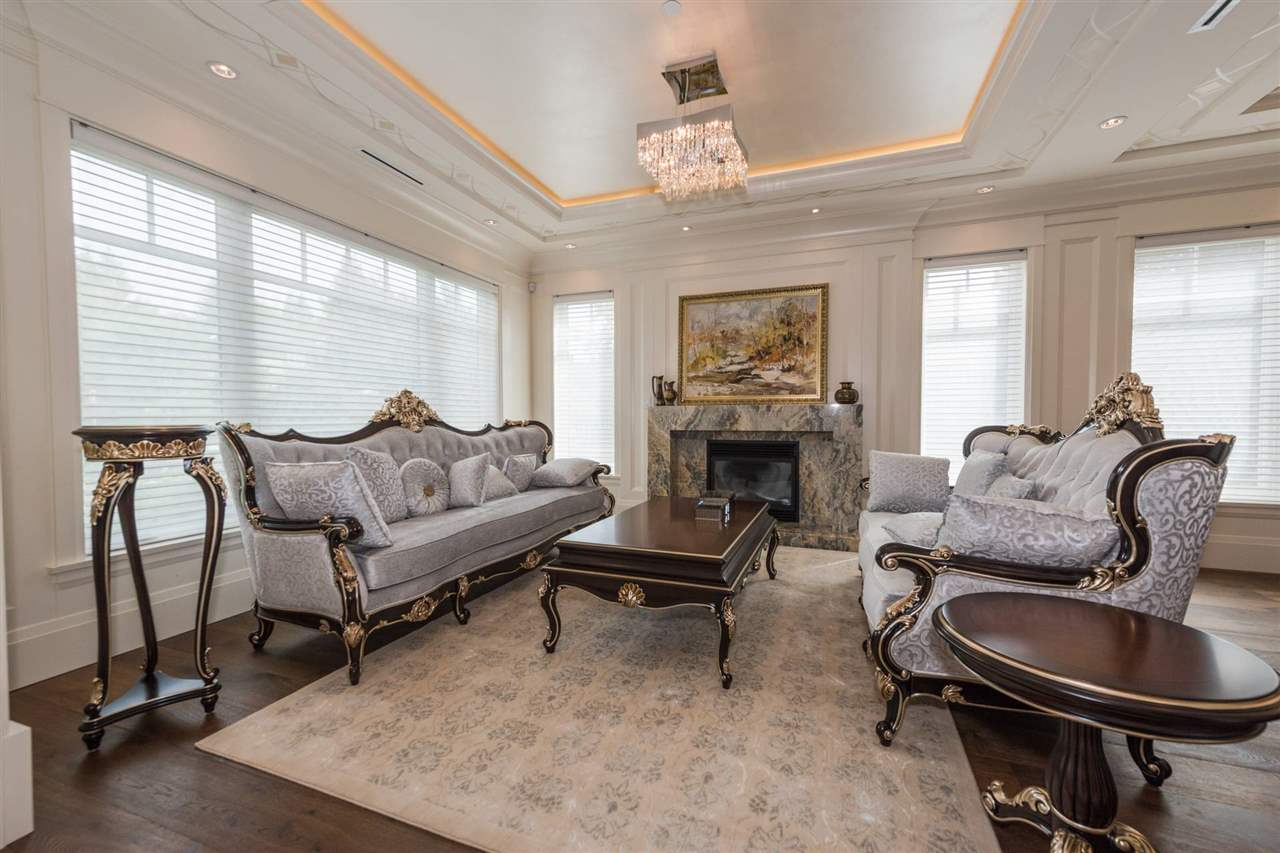 Detached at 3802 W 38TH AVENUE, Vancouver West, British Columbia. Image 2