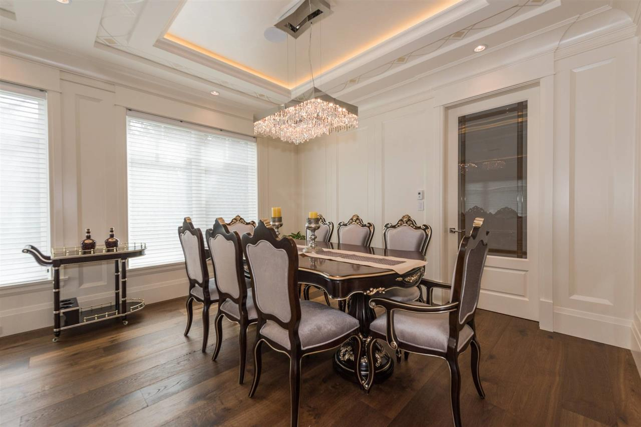 Detached at 3802 W 38TH AVENUE, Vancouver West, British Columbia. Image 3