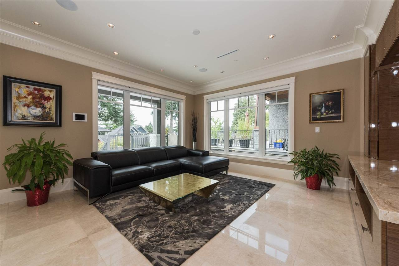 Detached at 3802 W 38TH AVENUE, Vancouver West, British Columbia. Image 4