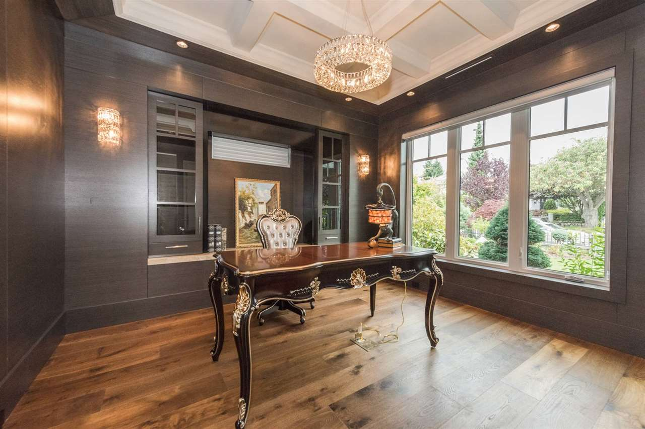 Detached at 3802 W 38TH AVENUE, Vancouver West, British Columbia. Image 8