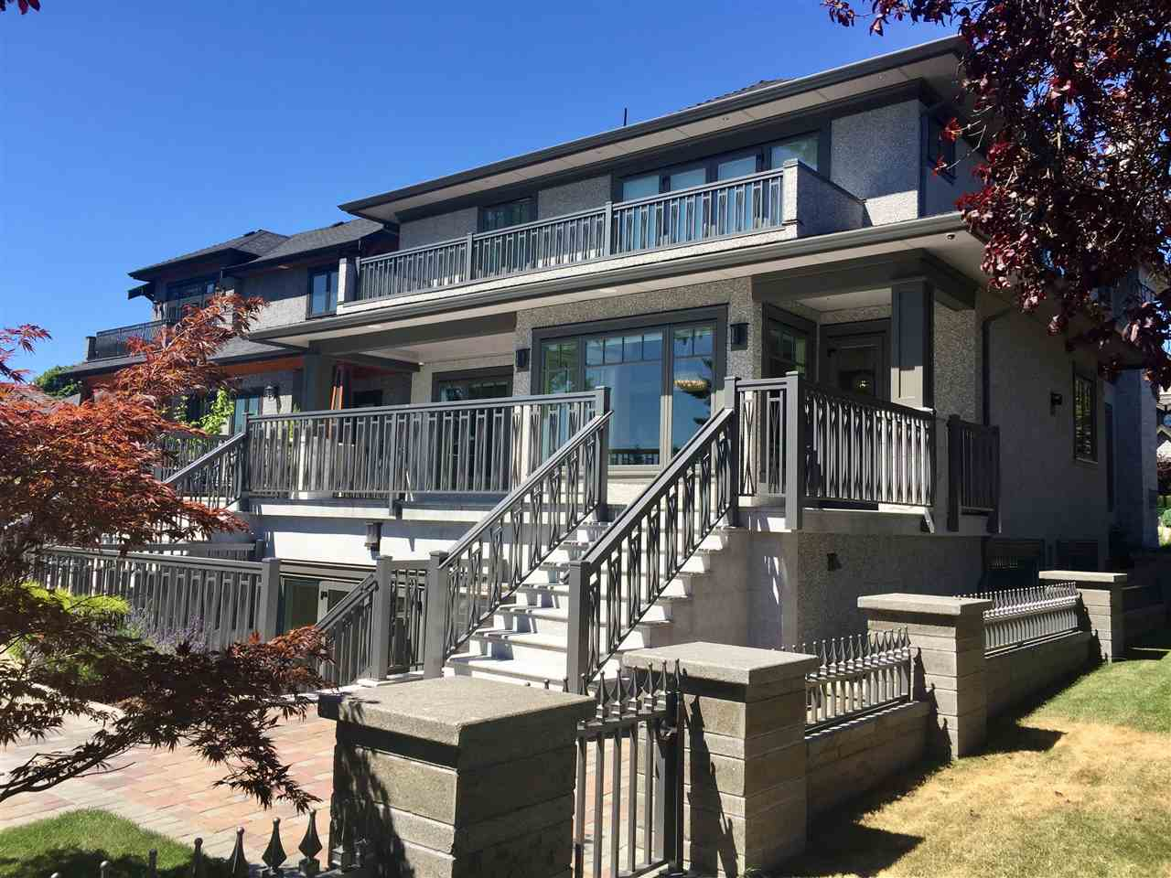 Detached at 3802 W 38TH AVENUE, Vancouver West, British Columbia. Image 18