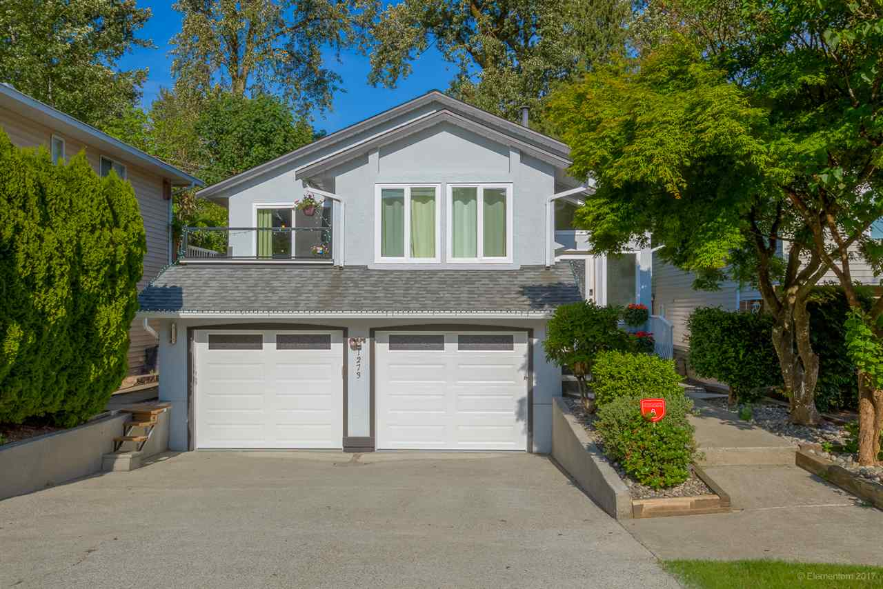 Detached at 1273 BRAND STREET, Port Coquitlam, British Columbia. Image 1