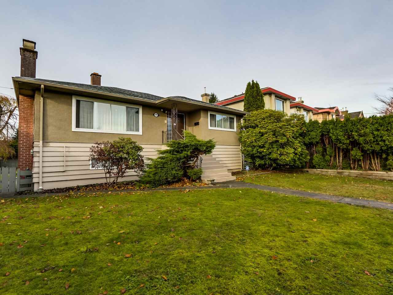 Detached at 1795 SHERLOCK AVENUE, Burnaby North, British Columbia. Image 1