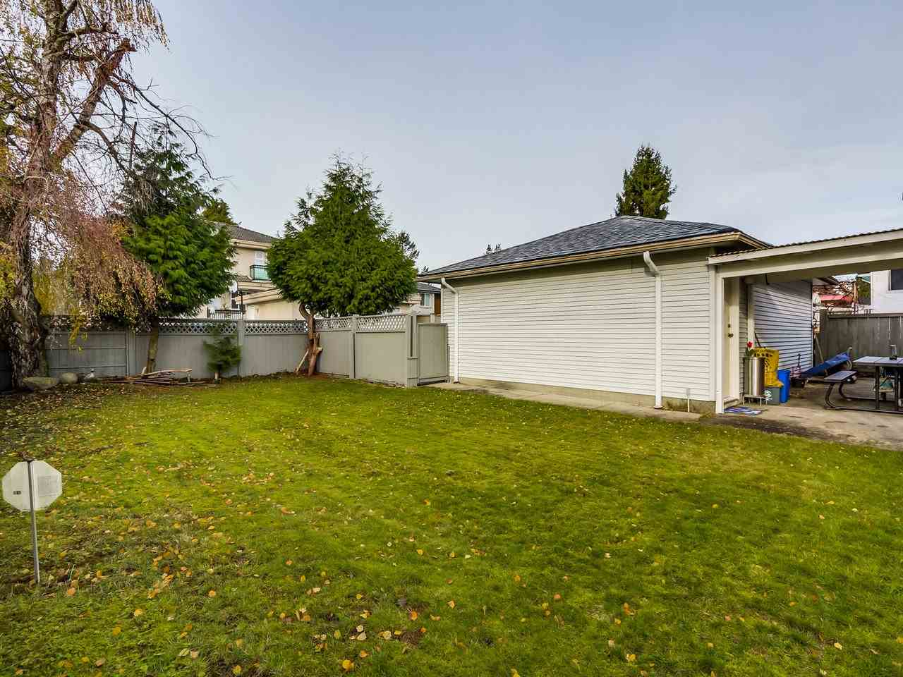 Detached at 1795 SHERLOCK AVENUE, Burnaby North, British Columbia. Image 19