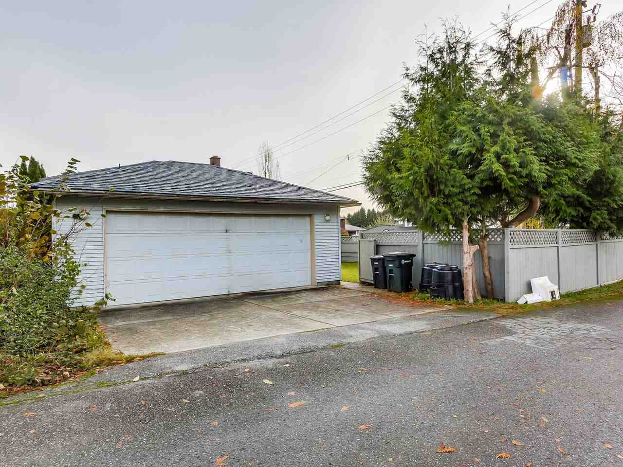 Detached at 1795 SHERLOCK AVENUE, Burnaby North, British Columbia. Image 20