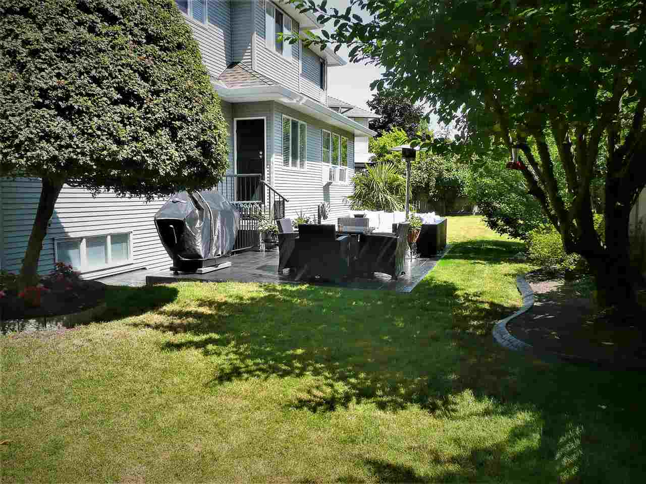 Detached at 18146 68A AVENUE, Cloverdale, British Columbia. Image 18