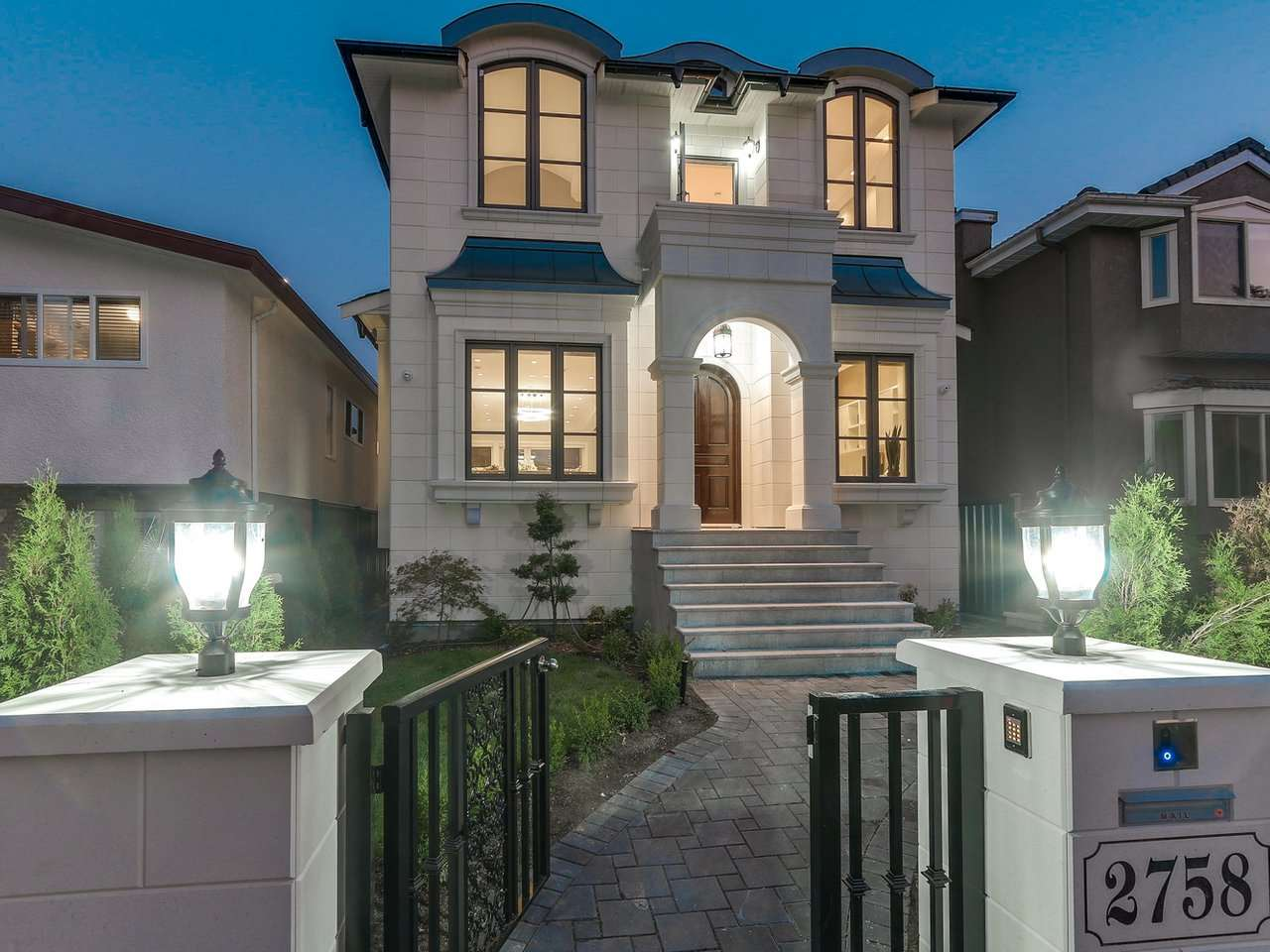 Detached at 2758 W 22ND AVENUE, Vancouver West, British Columbia. Image 1