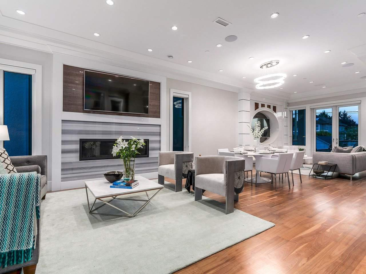 Detached at 2758 W 22ND AVENUE, Vancouver West, British Columbia. Image 2