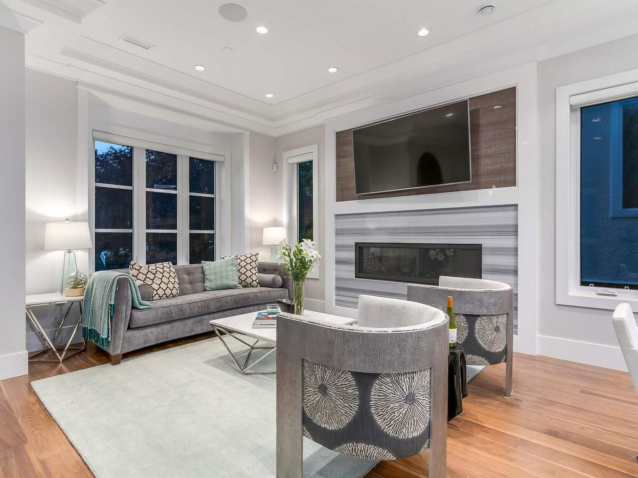 Detached at 2758 W 22ND AVENUE, Vancouver West, British Columbia. Image 3