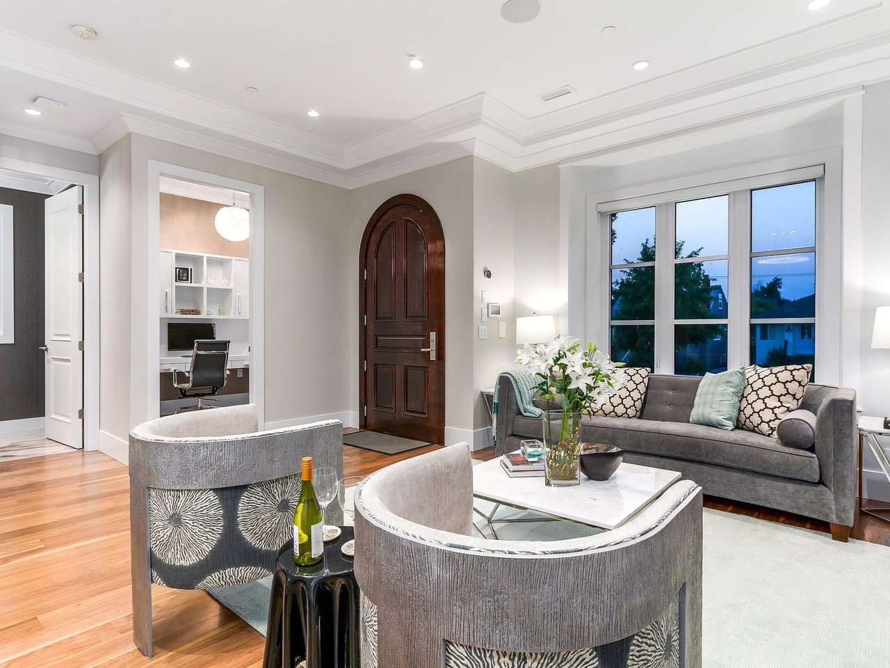 Detached at 2758 W 22ND AVENUE, Vancouver West, British Columbia. Image 4