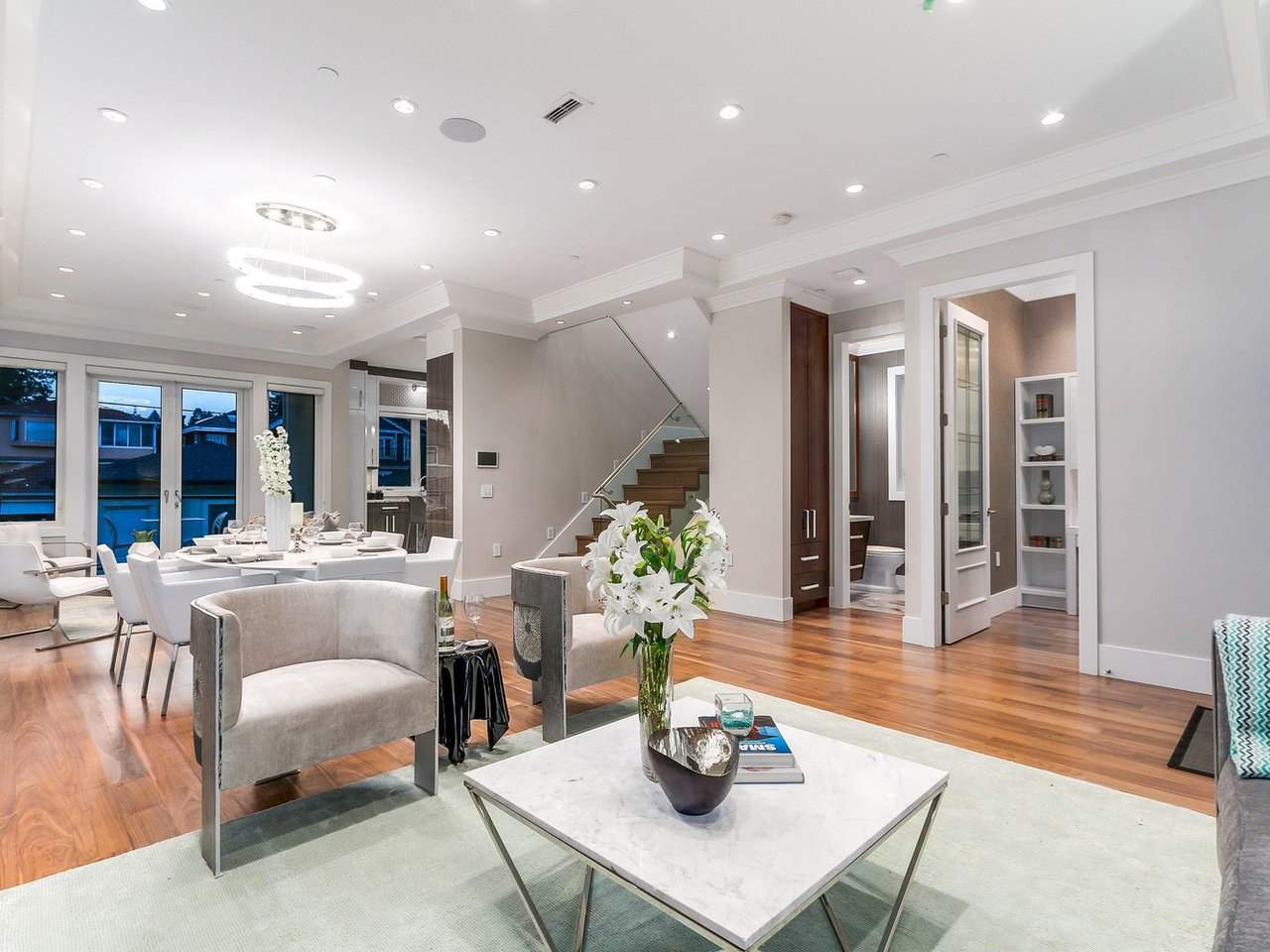 Detached at 2758 W 22ND AVENUE, Vancouver West, British Columbia. Image 5