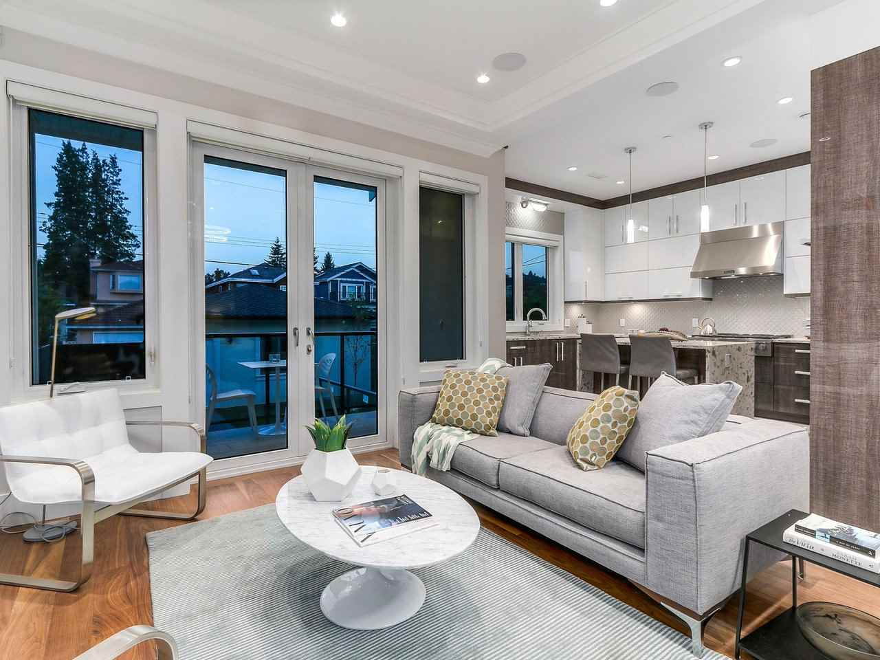 Detached at 2758 W 22ND AVENUE, Vancouver West, British Columbia. Image 8