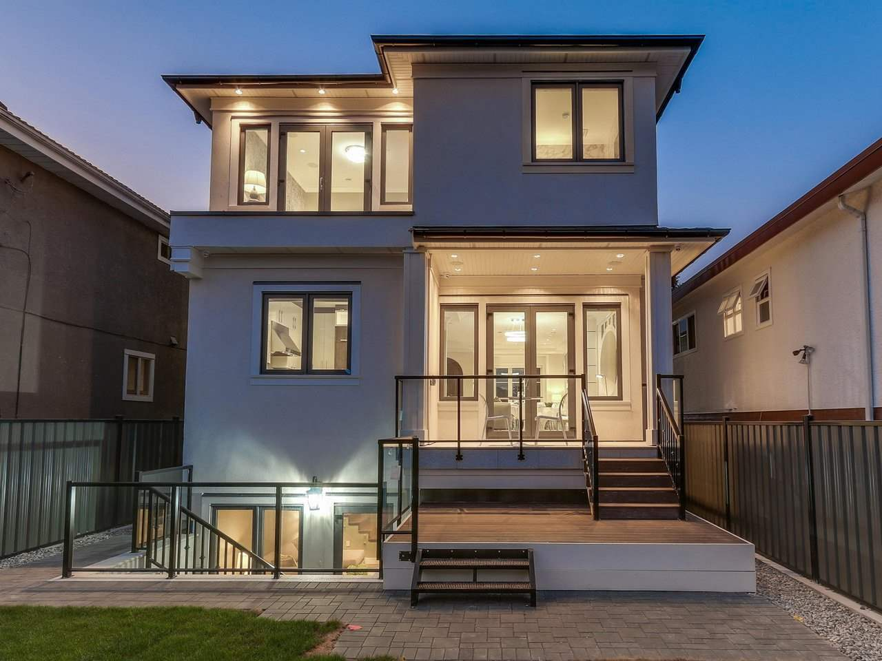 Detached at 2758 W 22ND AVENUE, Vancouver West, British Columbia. Image 20