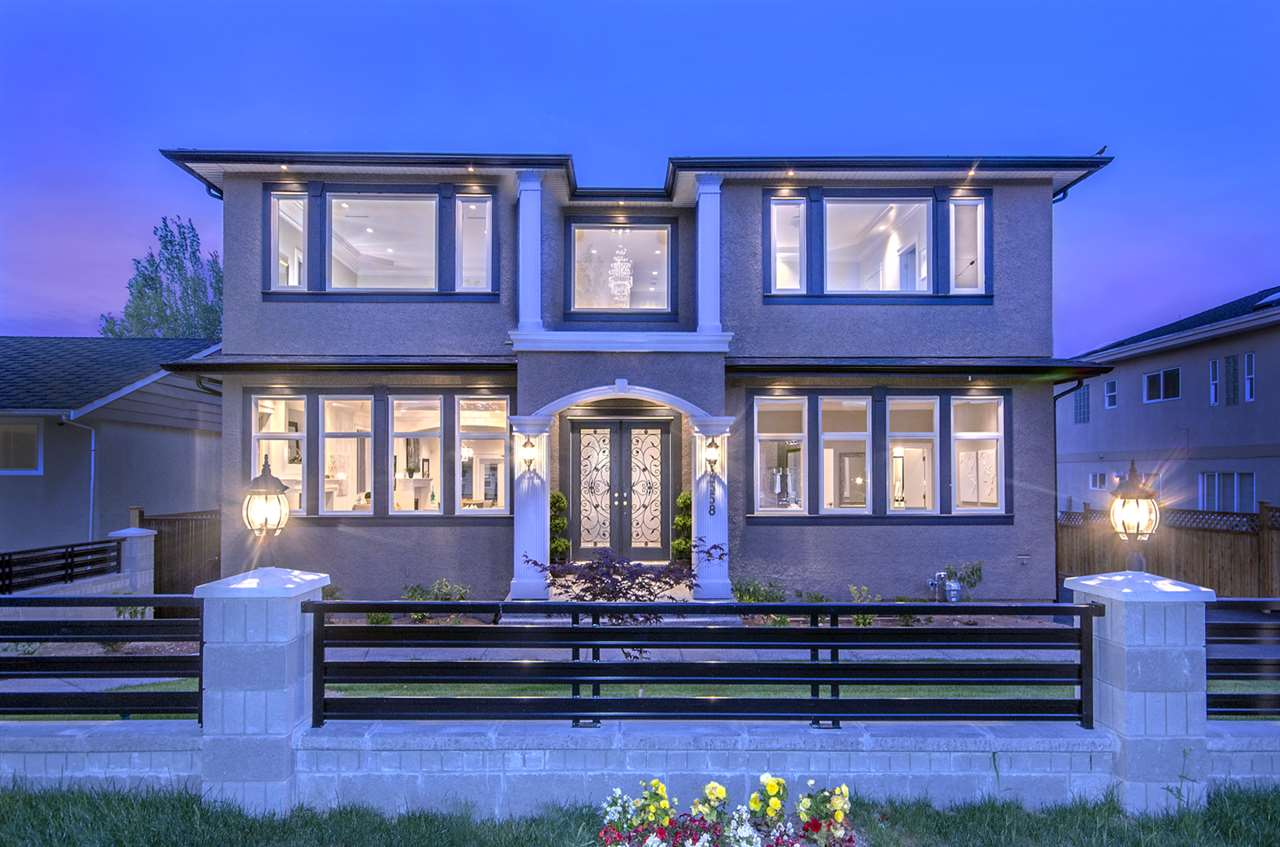 Detached at 4558 SMITH AVENUE, Burnaby South, British Columbia. Image 1