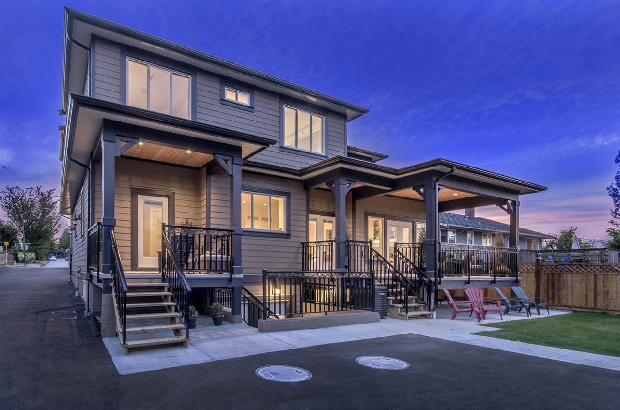 Detached at 4558 SMITH AVENUE, Burnaby South, British Columbia. Image 20