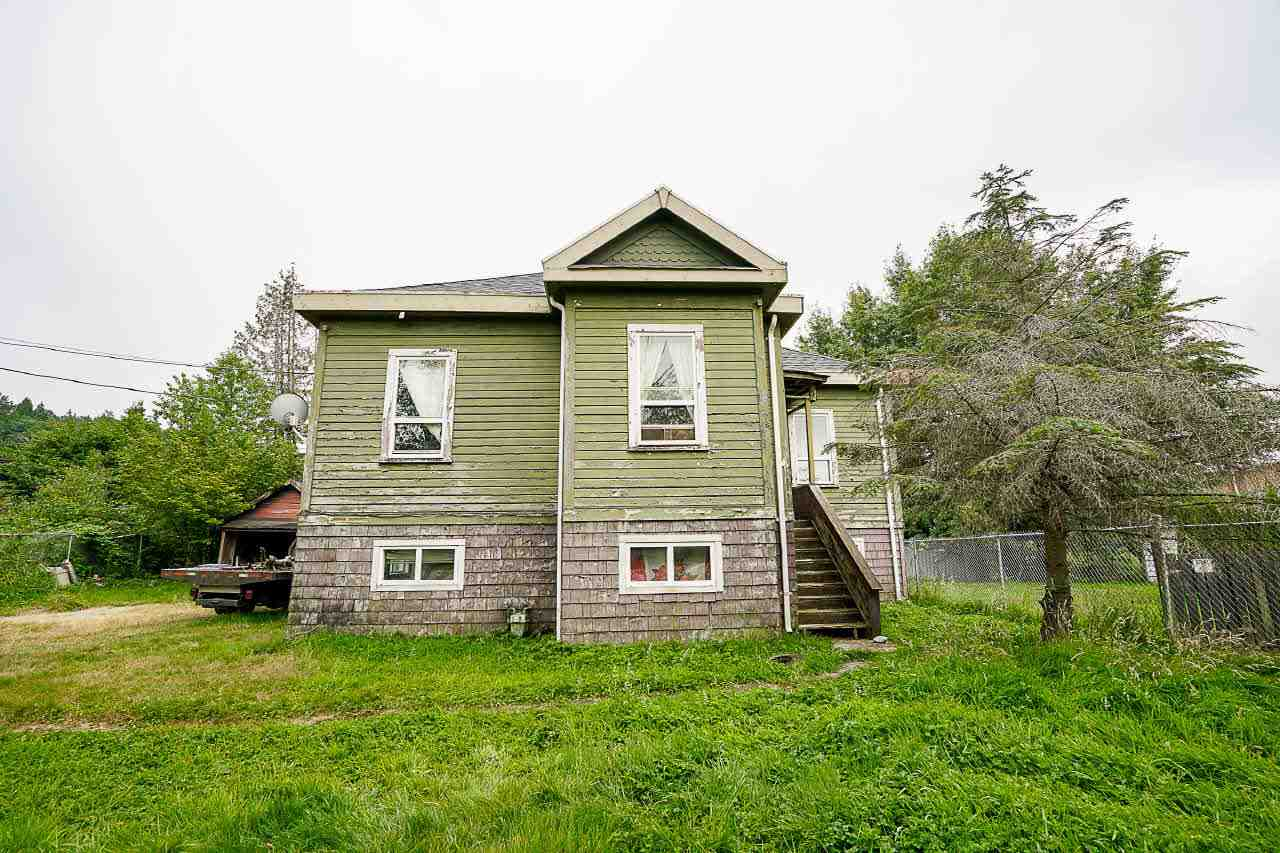 Detached at 12432 OLD YALE ROAD, North Surrey, British Columbia. Image 1
