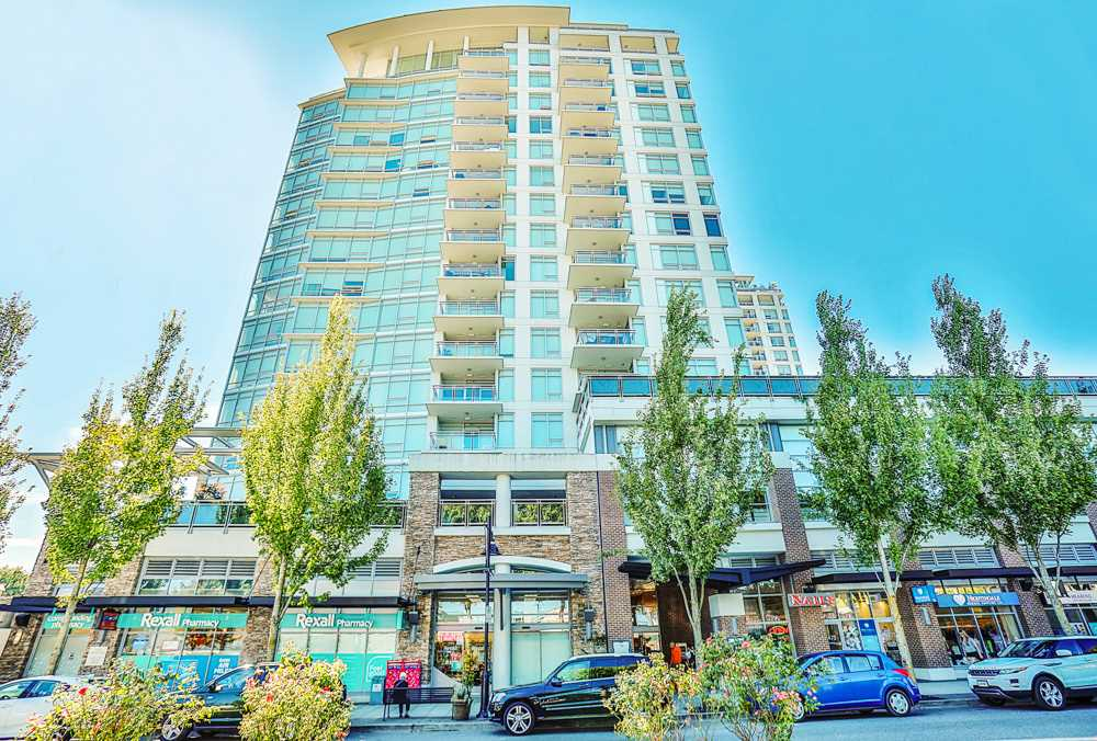 Condo Apartment at 507 1473 JOHNSTON ROAD, Unit 507, South Surrey White Rock, British Columbia. Image 2