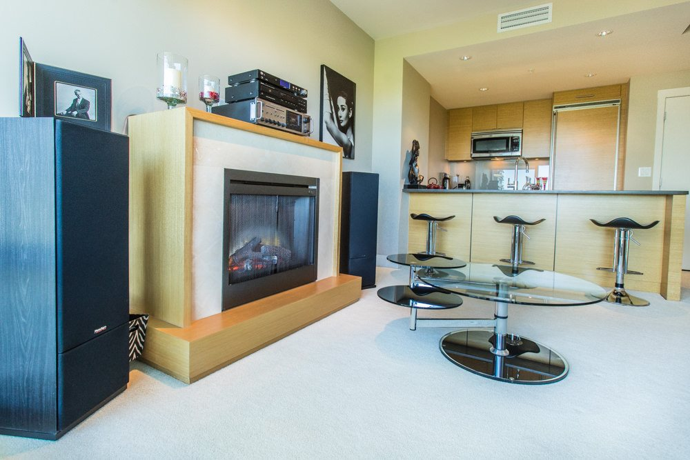 Condo Apartment at 507 1473 JOHNSTON ROAD, Unit 507, South Surrey White Rock, British Columbia. Image 5
