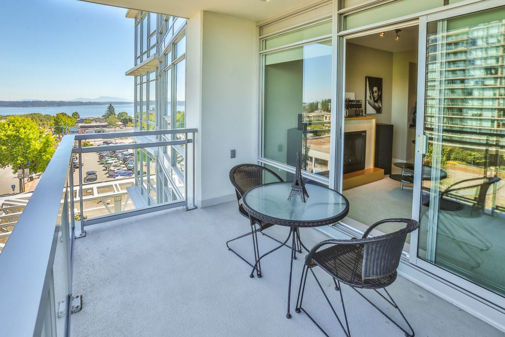 Condo Apartment at 507 1473 JOHNSTON ROAD, Unit 507, South Surrey White Rock, British Columbia. Image 11