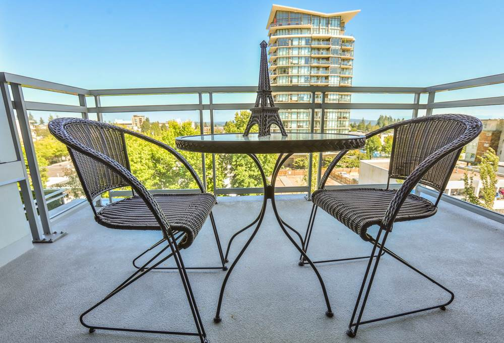 Condo Apartment at 507 1473 JOHNSTON ROAD, Unit 507, South Surrey White Rock, British Columbia. Image 12