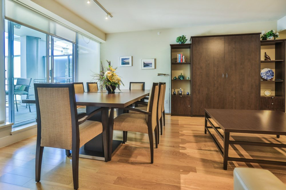 Condo Apartment at 507 1473 JOHNSTON ROAD, Unit 507, South Surrey White Rock, British Columbia. Image 14