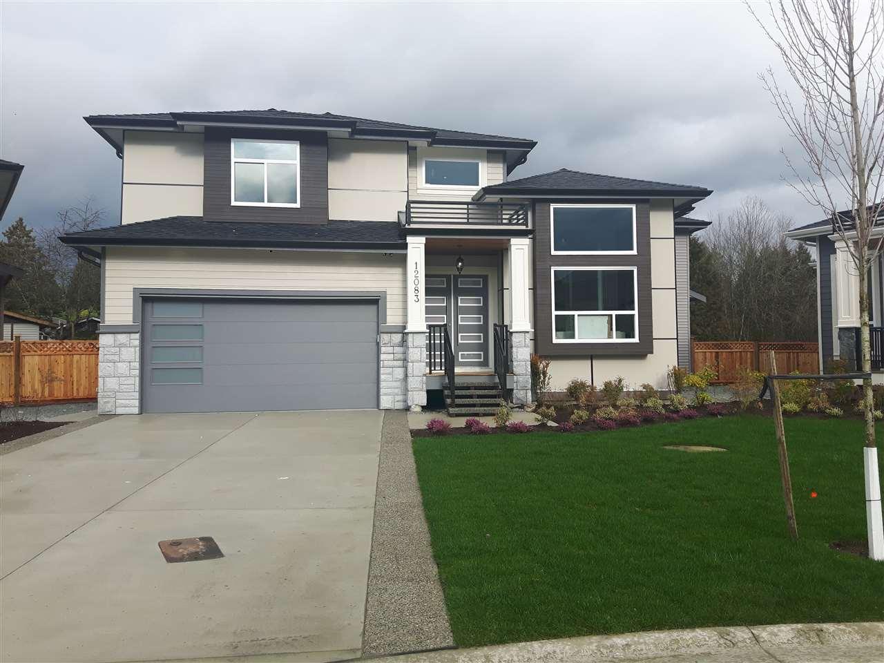 Detached at 12072 249 STREET, Maple Ridge, British Columbia. Image 1