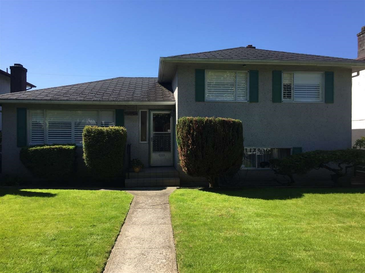 Detached at 2652 WAVERLEY AVENUE, Vancouver East, British Columbia. Image 1