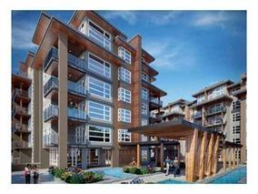 Condo Apartment at 612 5983 GRAY AVENUE, Unit 612, Vancouver West, British Columbia. Image 1