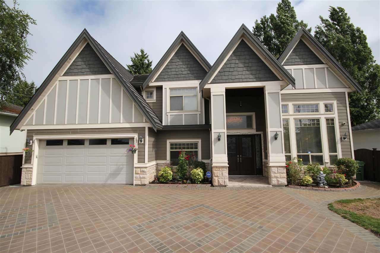 Detached at 3931 WILLIAMS ROAD, Richmond, British Columbia. Image 1