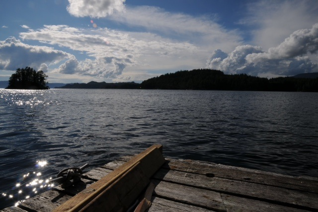 Detached at BLIND BAY, Sunshine Coast, British Columbia. Image 2