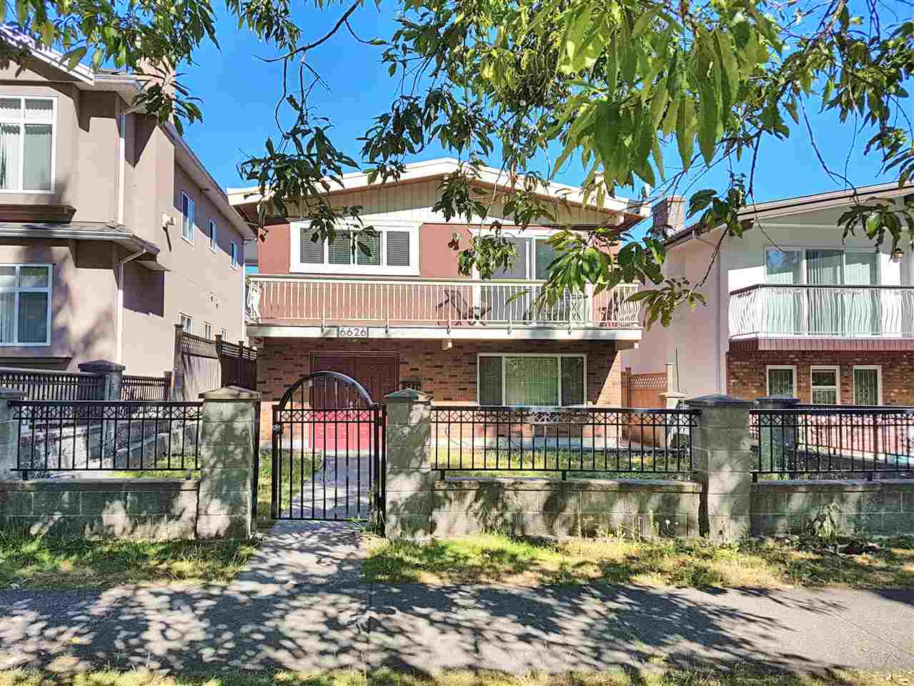 Detached at 6626 INVERNESS STREET, Vancouver East, British Columbia. Image 1