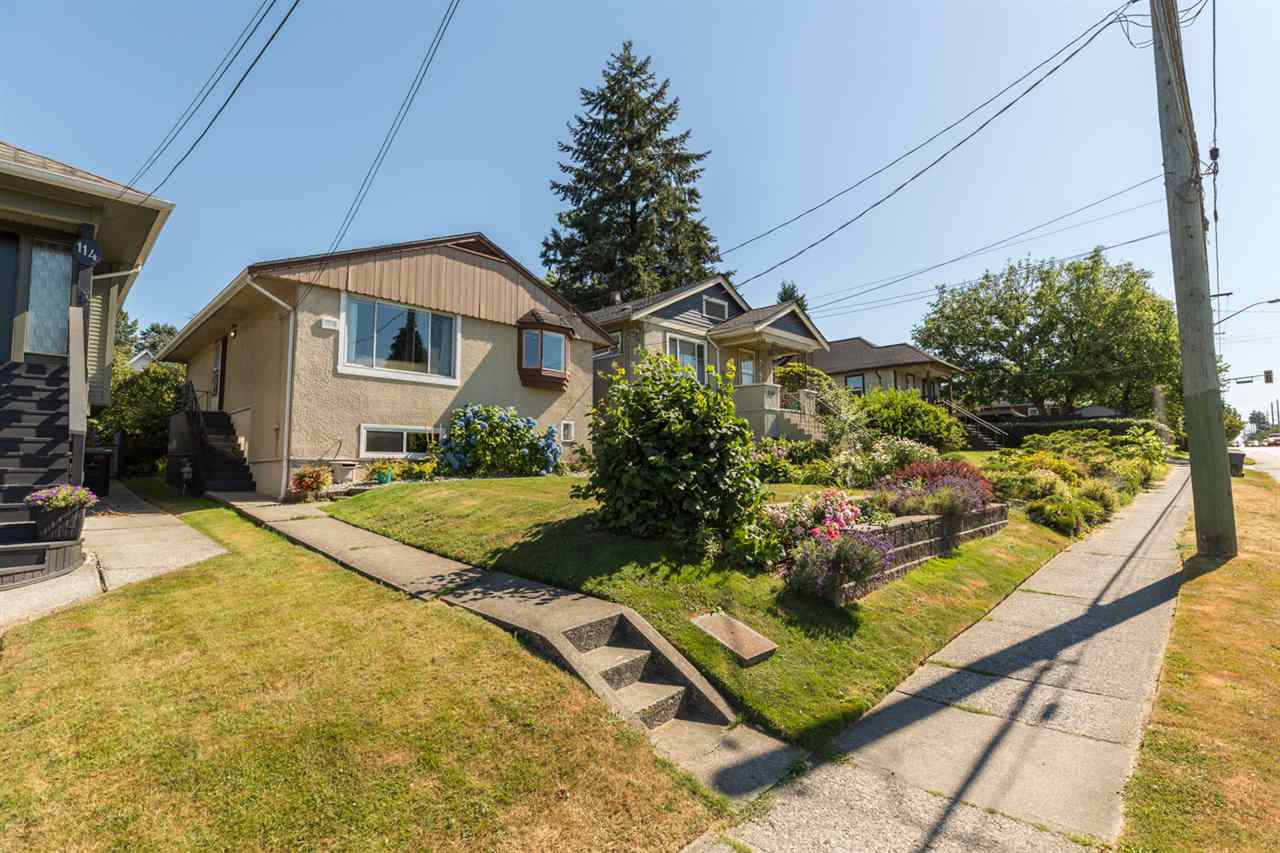 Detached at 116 EIGHTH AVENUE, New Westminster, British Columbia. Image 20