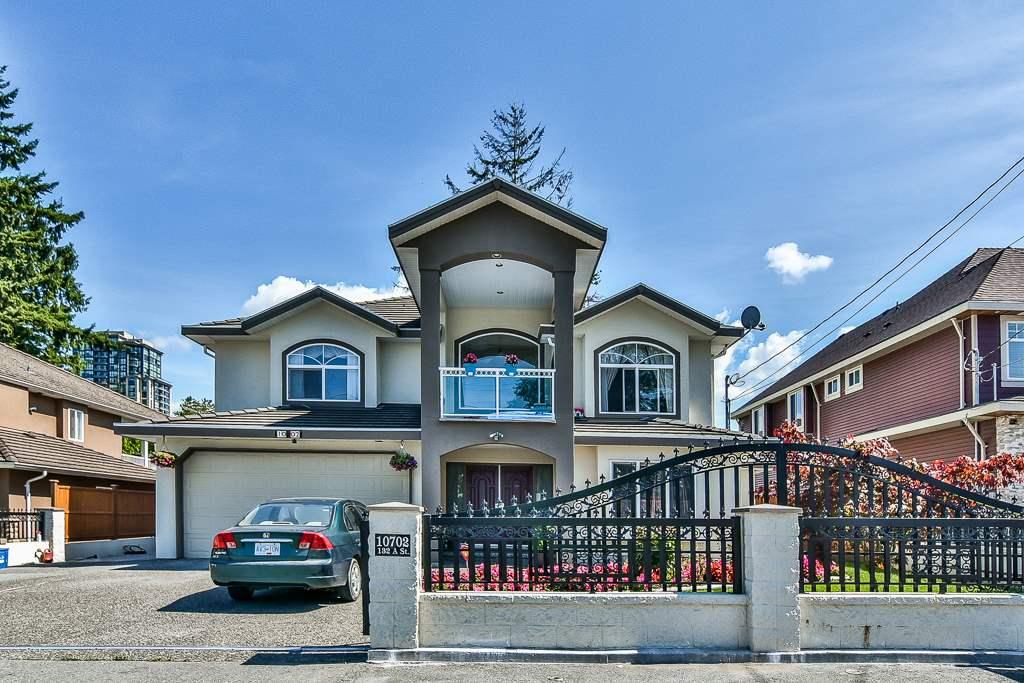 Detached at 10702 132A STREET, North Surrey, British Columbia. Image 1