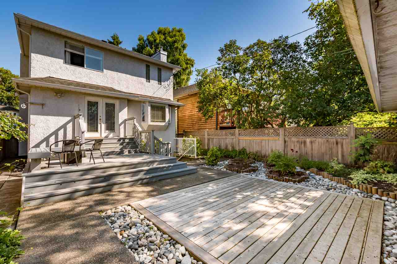 Detached at 2868 W 42ND AVENUE, Vancouver West, British Columbia. Image 2