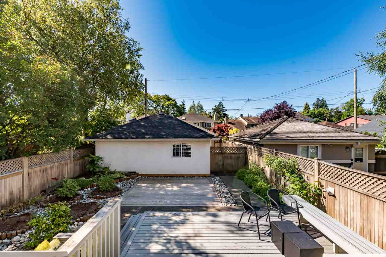 Detached at 2868 W 42ND AVENUE, Vancouver West, British Columbia. Image 3
